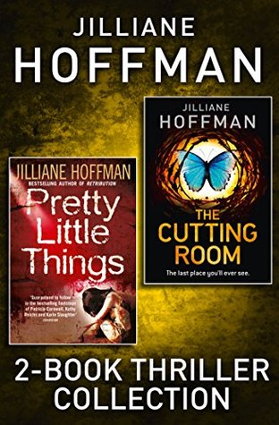 Pretty Little Things / The Cutting Room: 2-Book Thriller Collection
