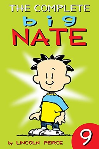The Complete Big Nate: #9