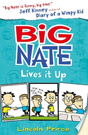Big Nate Makes The Grade Pdf