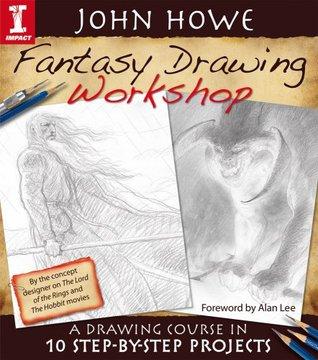 Fantasy Drawing Workshop
