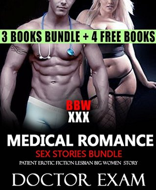 Fictional sex stories about doctors