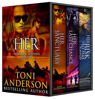 Her Box Set: Volume I (Her, #1-3)
