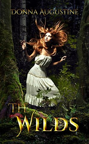 The Wilds (The Wilds, #1)