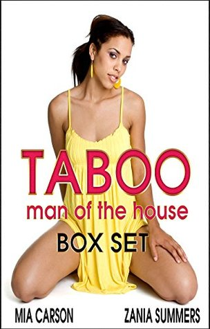 TABOO: MAN OF THE HOUSE