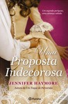 Uma Proposta Indecorosa (House of Trent, #2)