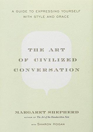 Civilized conversation