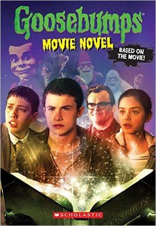 New movie books