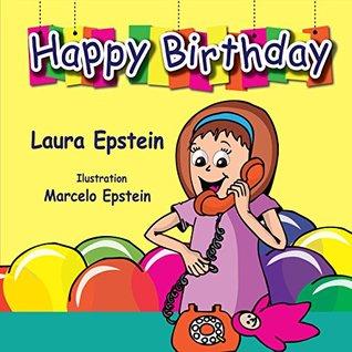 Children's Books: Happy Birthday (My first stories Book 1)