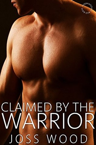Claimed by the Warrior(Pytheon Security 1) - Joss Wood