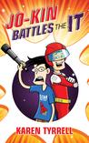 Jo-Kin Battles the It (Super Space Kids 1)