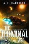 The Terminal War (Carson Mach Adventure #3)