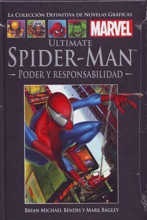 Ultimate Spider-Man: Poder y responsabilidad