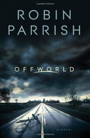 Offworld by Robin Parrish