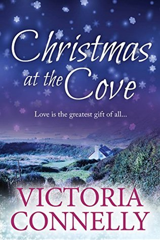 Christmas at the Cove (Christmas at ... #1)