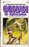Conan of Aquilonia (Book 11)