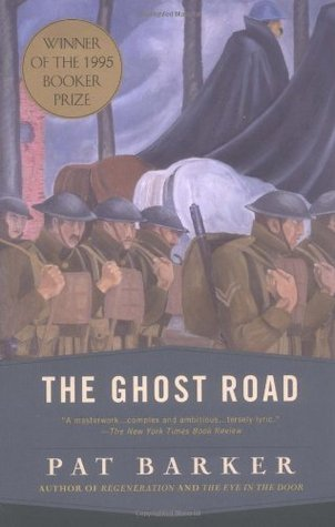 The Ghost Road (Regeneration, #3)