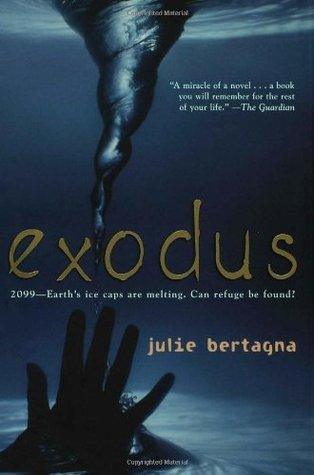 Exodus(Exodus / Raging Earth 1)