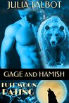 Gage and Hamish by Julia Talbot