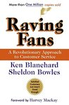 Raving Fans by Kenneth H. Blanchard