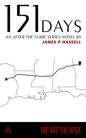 151 Days (After the Flare Book 0)