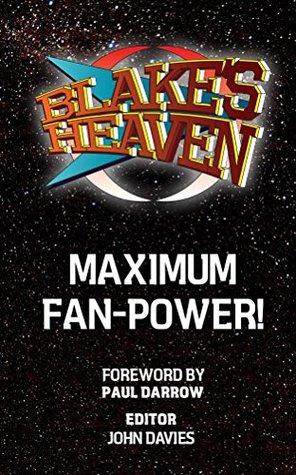 Blake's Heaven