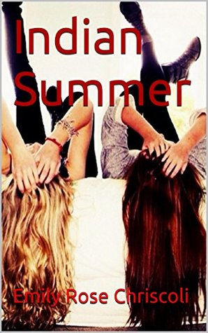 Indian Summer (The Victory Saga)