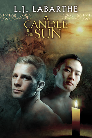 Book Review:  A Candle in the Sun (Archangel Chronicles #9) by L.J. LaBarthe