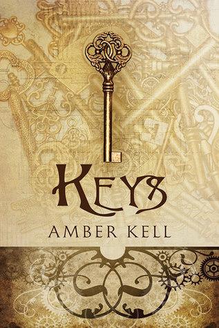 Keys(City of Keys 1)