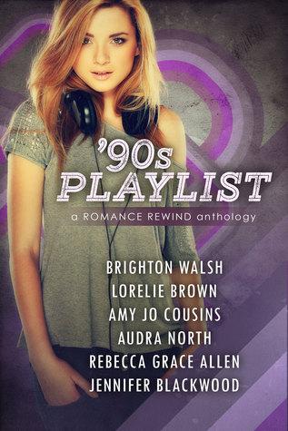 '90s Playlist (Romance Rewind, #1)