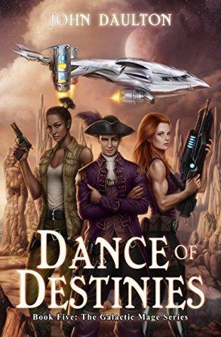Dance of Destinies