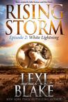 White Lightning by Lexi Blake