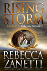 Take the Storm (Rising Storm #6)