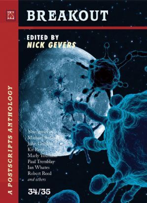 Breakout: A Postscripts Anthology 34/35