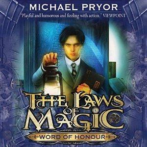 Word of honour by Michael Pryor
