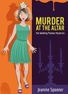 Murder at the Altar by Jeanine Spooner