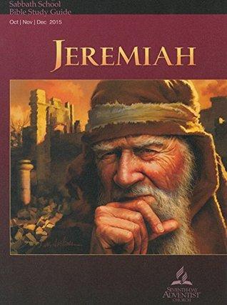 Jeremiah E. G. White Notes 4Q2015