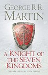 Book cover for A Knight of the Seven Kingdoms
