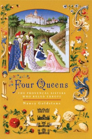Four Queens by Nancy Goldstone