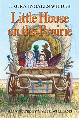 Little House on the Prairie (Little House, #2)