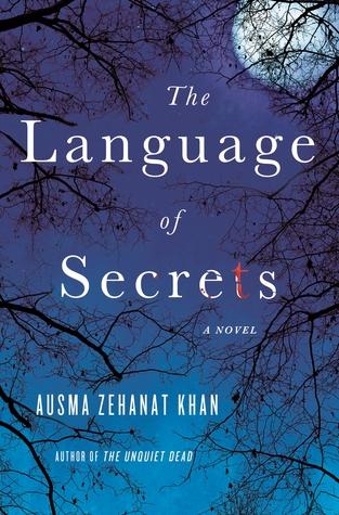 The Language of Secrets (Rachel Getty & Esa Khattak, #2)