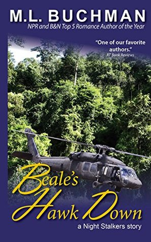 Beales Hawk Down(The Night Stalkers 10.5)