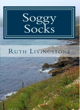 Soggy Socks: A rainy day walk to Porthallow