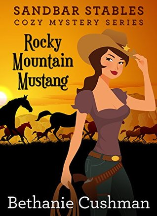 Rocky Mountain Mustang