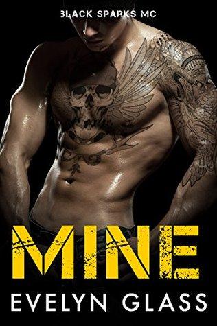 Mine: Black Sparks MC