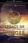 Legacy of Hunger (Druid's Brooch #1)