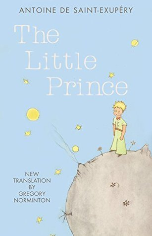 The Little Prince por Antoine de Saint-Exupéry, Gregory Norminton