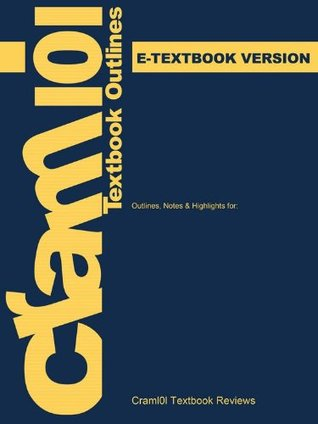 e-Study Guide for: Physics for Scientists and Engineers, Chapters 1-37 by Douglas C. Giancoli, ISBN 9780132275590