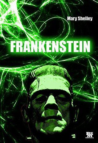 Frankenstein (Annotated and with Active Content)