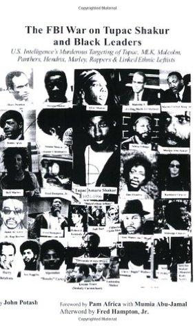 The FBI War on Tupac Shakur and Black Leaders