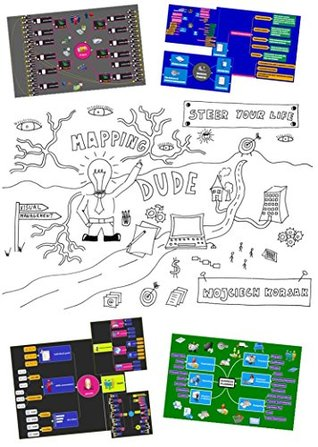 Mapping Dude: Visual Management - steer your life
